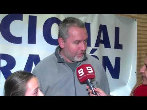 Destacan a alumnos solidarios en Concordia