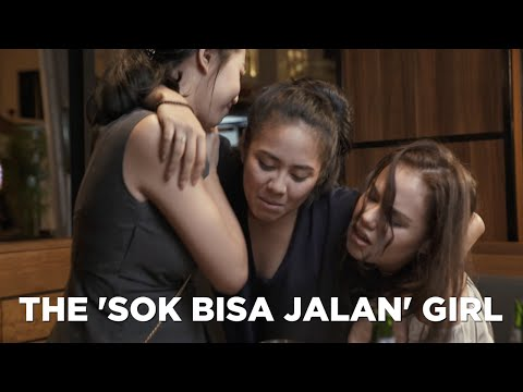 TIPE TIPE ORANG MABUK (18+)