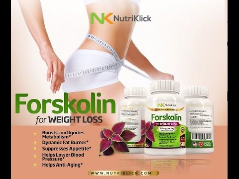 Pure Best Forskolin Extract, Appetite Suppressant Weight loss Pill Fat burner