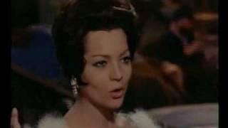 Sara Montiel - La bella Lola - 05 - Habanera