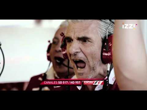 """""""Gran Premio de Bahrain"""" por F1 Latin America"""