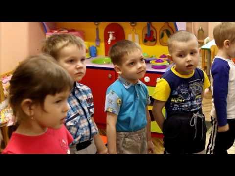 ЗОЖ в детском саду
