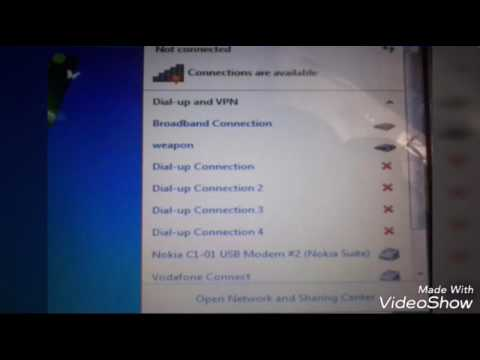 How to connect wifi in acer laptop - YouTube