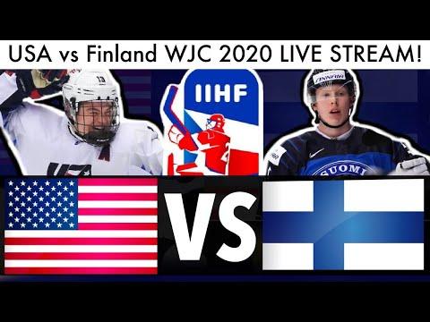 Usa Finland