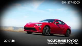 2017 Toyota 86   Wolfchase Toyota