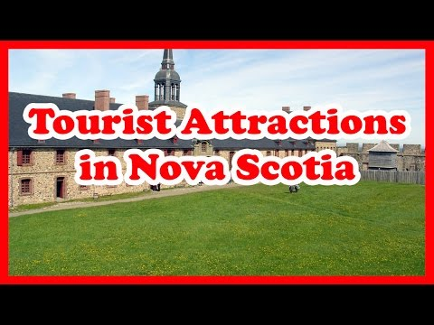 5 Top-Rated Tourist Attractions in Nova Scotia | Canada Travel Guide