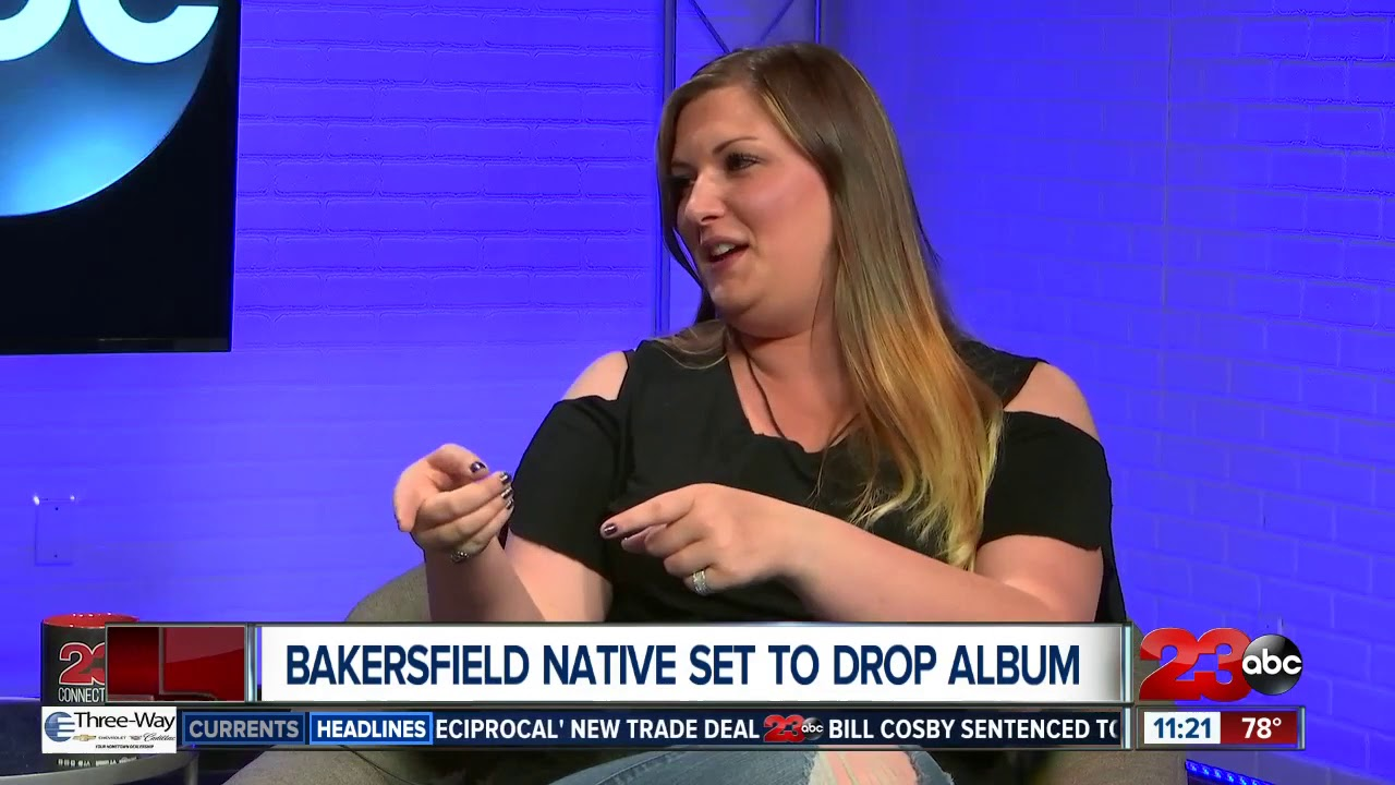 Bakersfield Native Set to Drop Album
