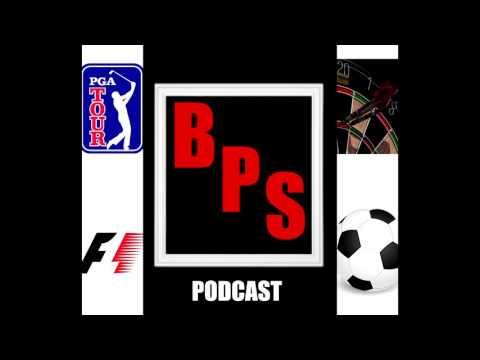 Back Page Sport Podcast #1