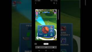 Golf Clash How to detect Cheaters and what to do if you think you are playing one