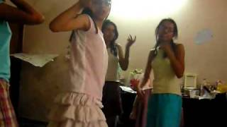 Repeat youtube video sexy drunk hot indian college girls dancing