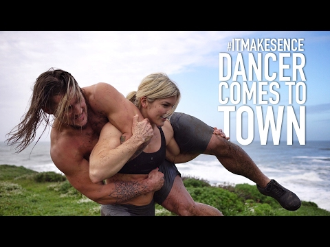 Brooke Ence - Dancer Comes To Town