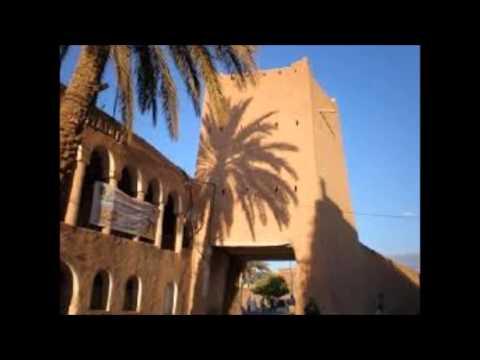 28-  الجوانب الحضارية للدولة الرستمية