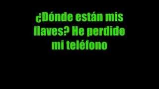 Lady Gaga - Just Dance Ft. Colby O´Donis (Subtitulado al español)