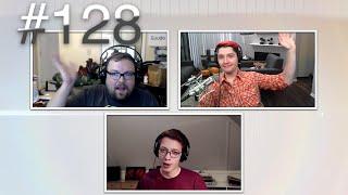Mindcrack Podcast - Episode 128: Mindcrack Marathon