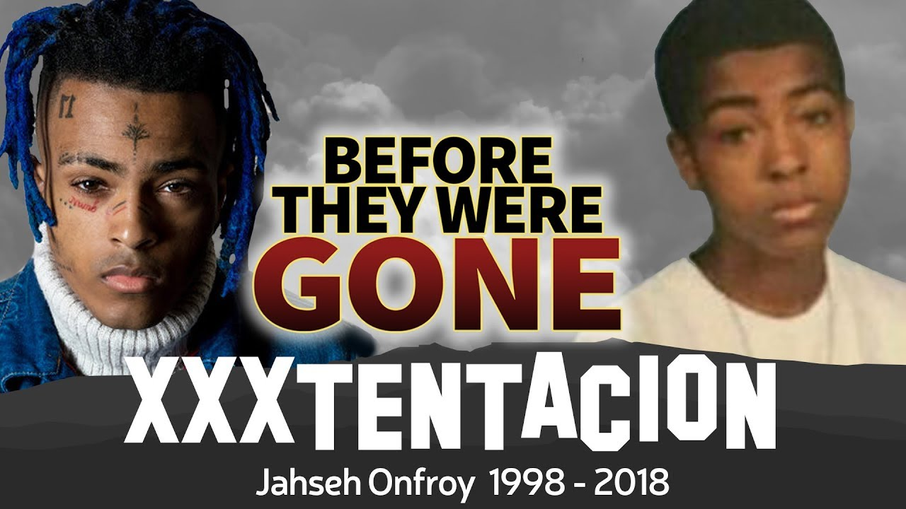 XXXTENTACION   Before They Were GONE   Jahseh Onfroy Biography