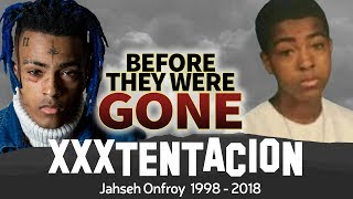 �������� ���� XXXTENTACION | Before They Were GONE | Jahseh Onfroy Biography ������