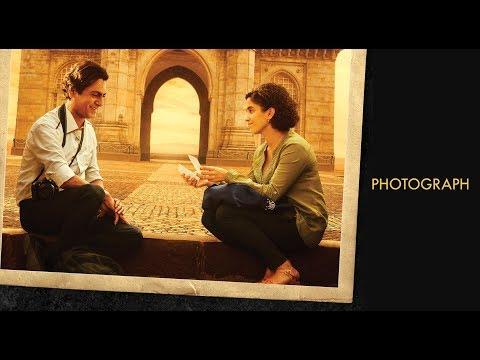 Photograph - Official Trailer