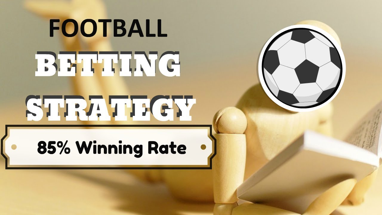 betting systems that work football - unique free football betting system !  85% wins - YouTube