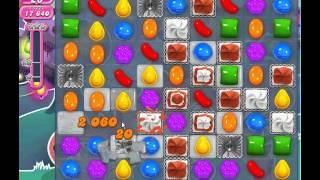 Candy Crush Saga - Level 1520 (3 star, No boosters)