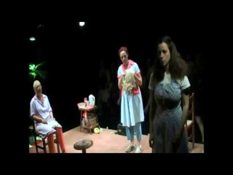 The New Electric Ballroom by Enda Walsh | Dimitris Karantzas