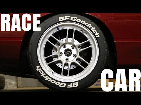 HOW TO INSTALL TIRE LETTERS   TireStickers.com   S13