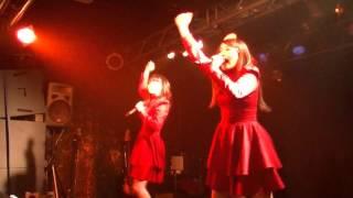 米子ラフズにて行われた、Chelip定期公演です。 1月に大阪、東京で数多...