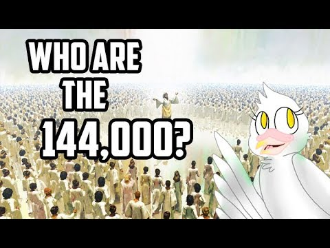 END TIME PROPHECY: Who Are The 144000?