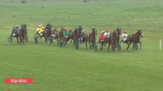 Vidéo de la course PMU PRIX DU RESTAURANT