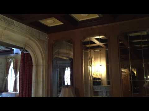 Sweepstakes's Winners. CINDERELLA CASTLE SUITE.  Inside peek from the guests.