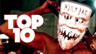 10 best horror movies of 2016 | best horror movies of all time
