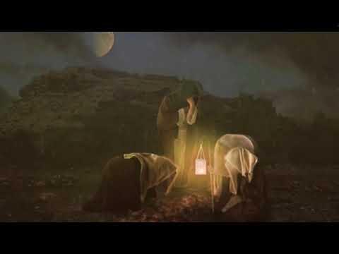 Eflatun Qubadov - Ana mugami (Video)