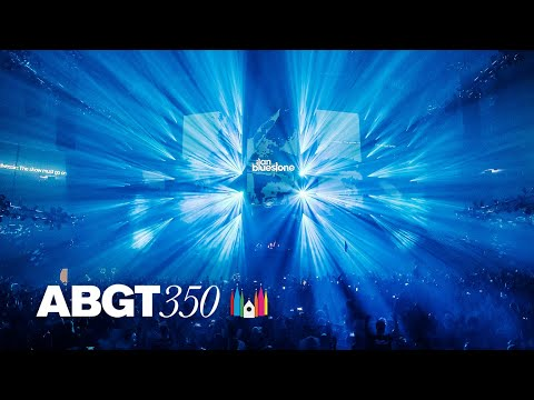 Ilan Bluestone: Group Therapy 350 Live From O2 Arena, Prague (Official 4K Set) #ABGT350