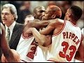 Bulls vs. Lakers - 1997 TNT game