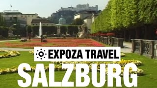 Salzburg Vacation Travel Video Guide