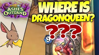 Waiting For Cardos...Where Are They? | Firebat Hearthstone | Ashes of Outland