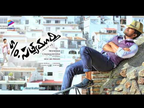 S/O Satyamurthy Telugu Movie Complete Trending Videos