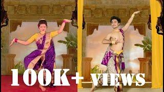 Albela Sajan Ayore | Bajirao Mastani |  Dance Cover | Payel | Dwaipayan