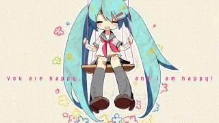 Hatsune Miku - Schrodinger