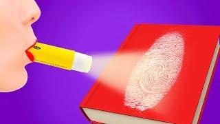 16 spy hacks you should know