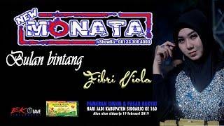 Download lagu BULAN BINTANG - FIBRI VIOLA - NEW MONATA