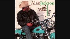 """Chattahoochee"" - Alan Jackson (Lyrics in description)"