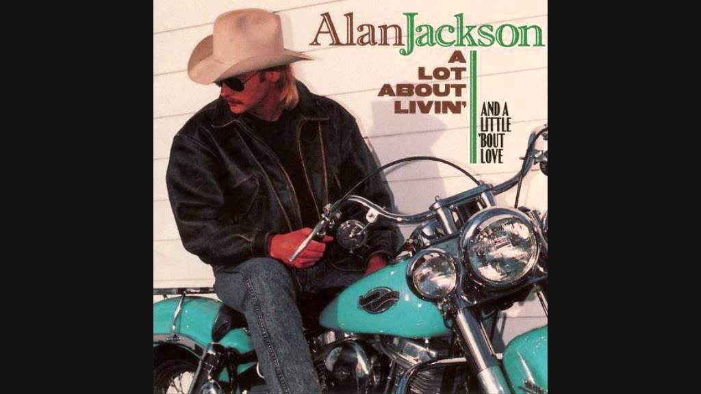 Alan jackson chattahoochee mp3