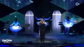 USFÖ: Fahrenhaidt - Frozen Silence [Live]