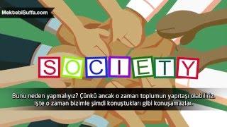 Güçlü Bir Müslüman Topluluk Nasıl Oluşturulur? [Nouman Ali Khan] [Türkçe Altyazılı]