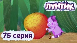 Лунтик и его друзья - 75 серия. Яблоко