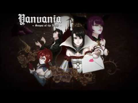 Yandere Simulator - Yanvania: Senpai of the Night