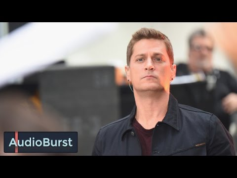 Singer Rob Thomas On How He Got To Guest Star In iZombie