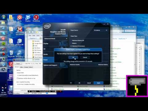 6 Ways To Boost Gaming Performance On The Intel HD 3000