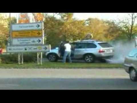 BMW X5 Engine Problems