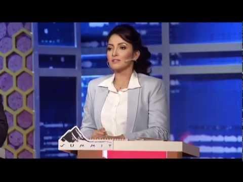 Spelling Bee Season 4 - Episode 14